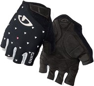Giro Jag-Ette Womens Road Cycling Mitts / Gloves SS18