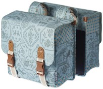 Product image for Basil Boheme Double Pannier Bag