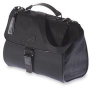 Product image for Basil Noir City Handlebar Bag