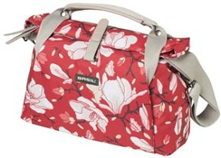 Product image for Basil Magnolia City Handlebar Bag
