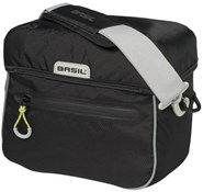 Product image for Basil Miles Handlebar Bag