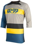 Product image for Royal Drift 3/4 Length Jersey