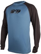 Product image for Royal Core Long Sleeve Jersey