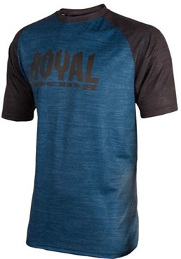 Royal Heritage Short Sleeve Jersey