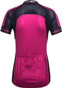 Funkier Amari Womens Active Short Sleeve Jersey SS18