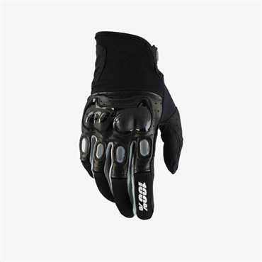 100% Deristricted Dual Sport Cycling Gloves SS18