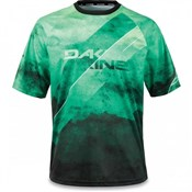 Product image for Dakine Thrillium Short Sleeve Cycling Jersey