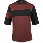 Product image for Dakine Vectra 3/4 Sleeve Cycling Jersey