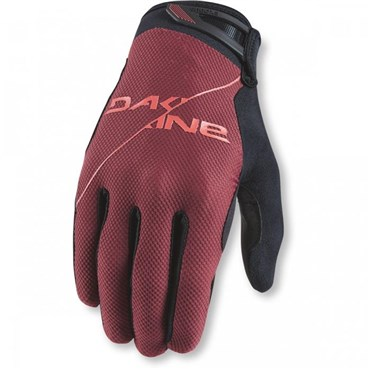 Dakine Exodus Long Finger Cycling Gloves
