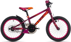Product image for Cube Kid 160 Girl 16w - Nearly New - 2018 Kids Bike