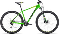"Cube Analog 27.5"" - Nearly New - 18"" - 2018 Mountain Bike"