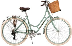 Raleigh Willow Womens 2018 - Hybrid Classic Bike