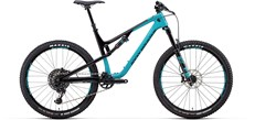 Product image for Rocky Mountain Thunderbolt Carbon 90 BC Edition Mountain Bike 2018 - Full Suspension MTB