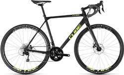 Cube Cross Race - Nearly New - 56cm - 2018 Cyclocross Bike