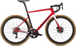 Product image for Specialized S-Works Tarmac Disc 2019 - Road Bike
