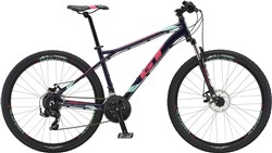 "Product image for GT Aggressor Sport 27.5"" Womens - Nearly New - S - 2018 Mountain Bike"
