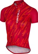 Castelli Future Racer Kids Short Sleeve Jersey