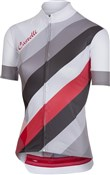 Product image for Castelli Prisma FZ Short Sleeve Jersey