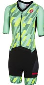 Castelli All Out Womens Speed Suit
