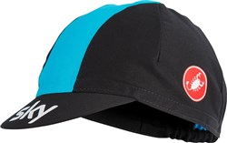Castelli Team Sky Cycling Cap