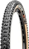 "Product image for Maxxis Minion DHF Folding EXO TR Skinwall 27.5"" Tyre"