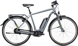 Cube Delhi Hybrid 500  - Nearly New - 58cm - 2017 Electric Bike