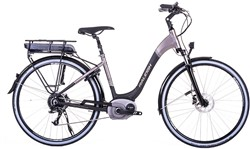 Product image for Raleigh Motus 10 Speed Womens - Nearly New - 46cm - 2017 Electric Bike