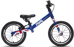 "Product image for Frog Tadpole Plus Balance Bike - Nearly New - 14""w - 2018 Kids Bike"