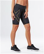 Product image for 2XU MCS Run Womens Compression Short