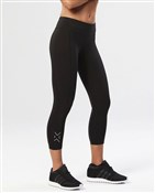 Product image for 2XU Fitness Womens Compression 7/8 Tights