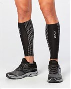 Product image for 2XU Reflect Compr Calf Guards