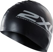 Product image for 2XU Silicone Swim Cap