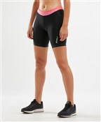 "2XU Active Womens 7"" Tri Short"