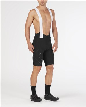 2XU Compression Cycle Bib Shorts