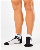 Product image for 2XU Performance Womens Low Rise Socks