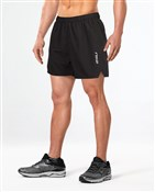 "Product image for 2XU Xvent Vapourise 5"" Shorts"