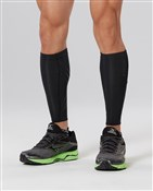 Product image for 2XU Lock Compression Calf Guards