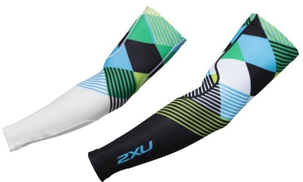 2XU Cycle Arm Warmers