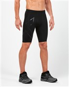 2XU MCS Cross Training Compression Shorts