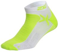 Product image for 2XU Performance Low Rise Socks