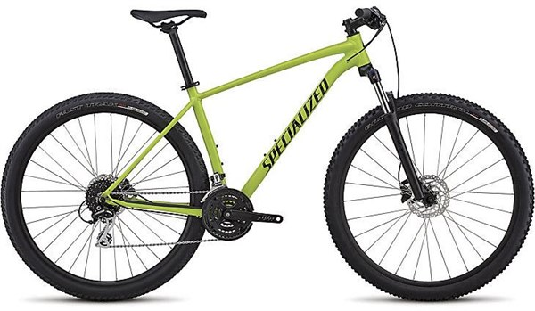 Specialized Rockhopper Sport - Nearly New - XS - 2018 Mountain Bike