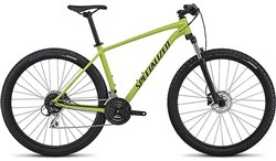 Product image for Specialized Rockhopper Sport - Nearly New - XS - 2018 Mountain Bike