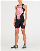 Product image for 2XU Perform Womens Front Zip Trisuit