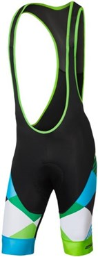2XU Sub Cycle Bib Shorts