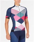 Product image for 2XU Sub Cycle Womens Jersey