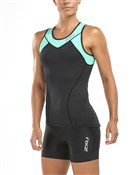 2XU Active Womens Tri Singlet