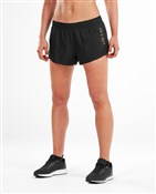 "2XU GHST Womens 3"" Short"
