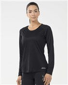 2XU XVENT Womens Long Sleeve Running Top
