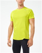 Product image for 2XU XVENT Short Sleeve Running Top