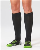 2XU Womens Compression Recovery Socks